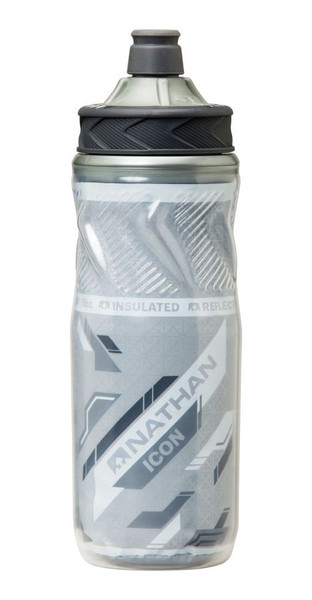 Nathan Icon Insulated Water Bottle - 18oz