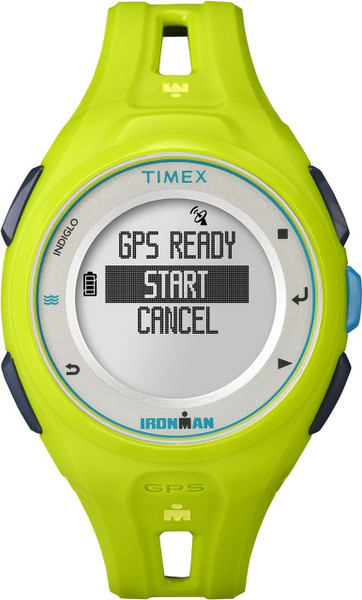 Timex Ironman Run X20 GPS Watch