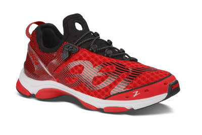 Zoot Men's Tempo 6.0 Tri Race Shoe