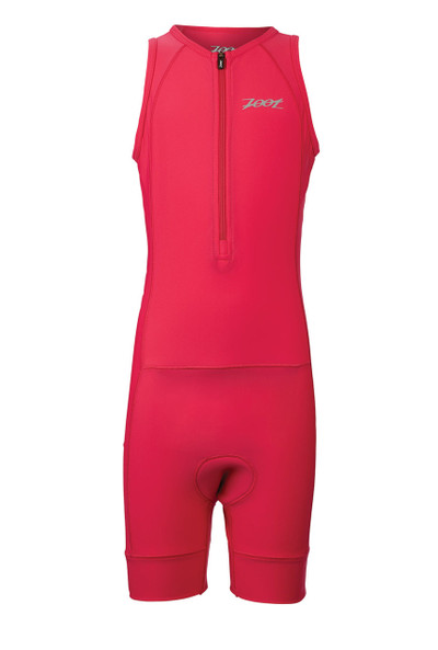 Zoot Youth Protege Tri Racesuit - 2015