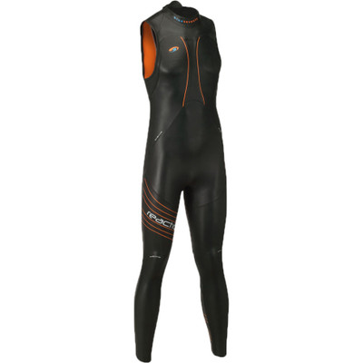 Blue Seventy Men's Reaction Sleeveless Wetsuit - 2016