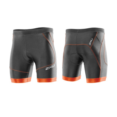 "2XU Men's Perform 7"" Tri Short - 2015"