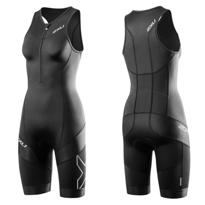 2XU Women's Elite Compression Tri Suit