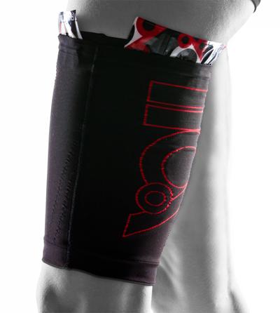 110% Kick Back Quad Sleeve - Single