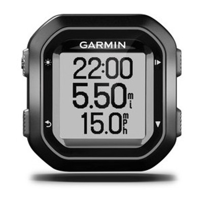 Garmin Edge 20 GPS Bike Computer - 2017