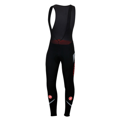 Castelli Men's Polare 2 Bibtight - 2017
