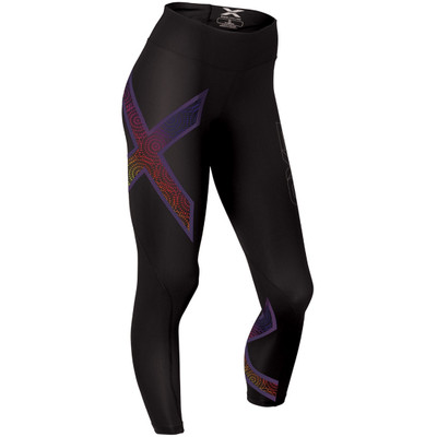 2XU Women's Limited Edition Mid Rise Compression Tight