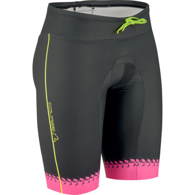 Louis Garneau Women's Course Club Tri Shorts - 2016