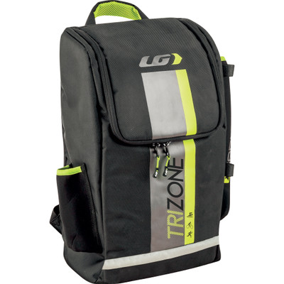 Louis Garneau TriZone 30 Bag - 2017