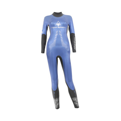 Aqua Sphere Women's Phantom Triathlon Wetsuit - 2017