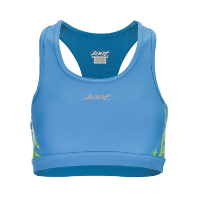Zoot Women's Performance Tri Bra - 2016