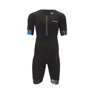 Zoot Men's Ultra Tri Aero Skinsuit