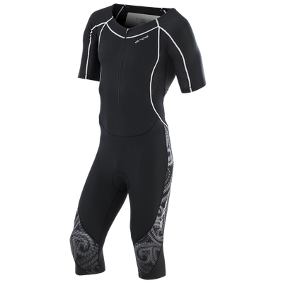 Orca Men's 226 Kompress Winter Tri Race Suit
