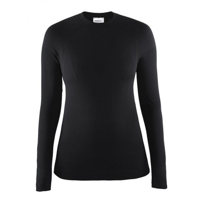 Craft Women's Warm Baselayer Crewneck - 2017