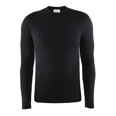 Craft Men's Warm Baselayer Crewneck - 2017