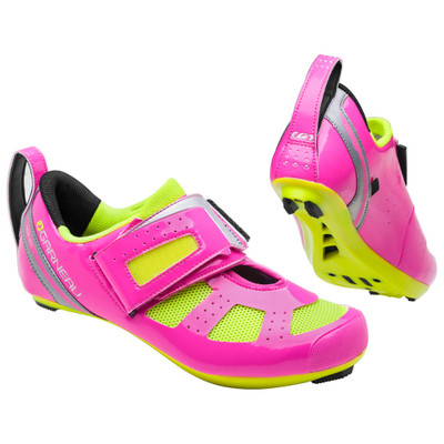 Louis Garneau Women's Tri X-Speed III Shoe - 2017
