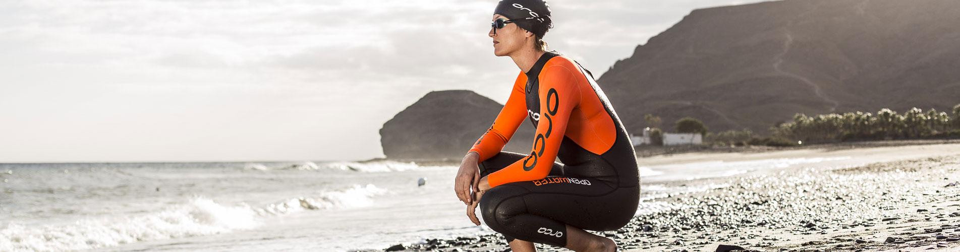 Orca Open Water Wetsuit