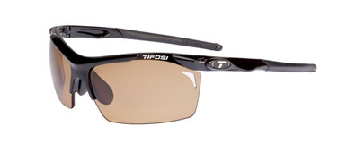 Tifosi Tempt Brown Polarized Fototec Sunglasses