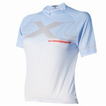 2XU Womens Comp Cycle Top