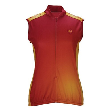 Pearl Izumi Originals Women's Sleeveless Jersey - Flower
