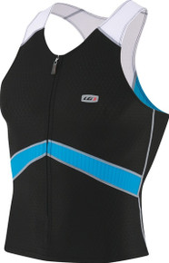 Louis Garneau Men's Pro Triathlon Tank Top