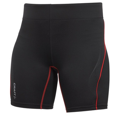 Craft Women's Performance Run Fitness Shorts