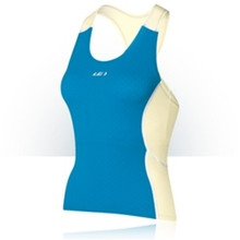 Louis Garneau Women's Shark Power Top - Only Size L Left!