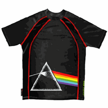 Primal Wear Men's Dark Side of the Moon Activewear Top