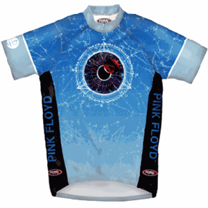 Primal Wear Men's Pulse Cycling Jersey