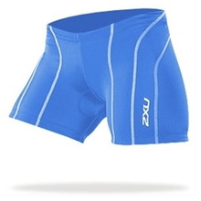 2XU Women's Hipster Tri Short - Only Size XL Left!