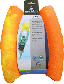 Aqua Sphere P2K Pull/Push/Kick Board