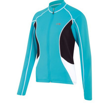 Louis Garneau Women's Delano LS Jersey - Only Size L Left!