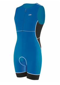 Louis Garneau Men's Comp Tri Suit - Only Size S Left!