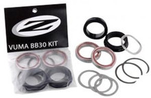 Zipp VUMA BB30 CER Spacer Kit