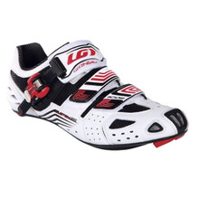 Louis Garneau Men's CFS-150 Shoe (CUSTOM FIT SYSTEM)