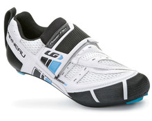 Louis Garneau Women's Tri X-Speed Shoe - 2014