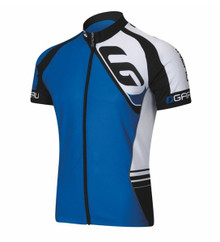 Louis Garneau Men's Factory Jersey - Only Size S Left!