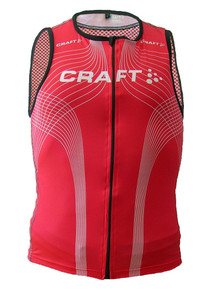 Craft Men's Elite Tri Top - Only Size S Left!