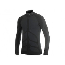 Craft Men's Warm Zip Mockneck