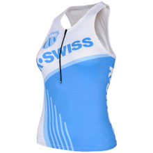 K-Swiss Women's Tri Top - Only Size L Left!