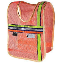 Nathan Tri-Color Reflective Vest - 2015