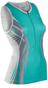 Sugoi Women's Typhoon Tri Tank
