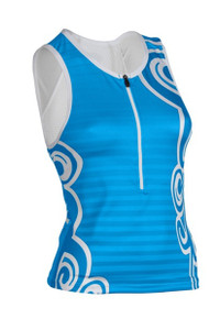 Sugoi Women's Esther Tri Tank