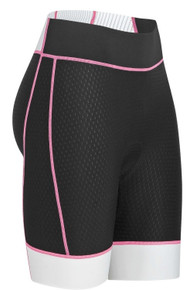 Louis Garneau Women's Pro Tri Shorts - Only Size XL Left!