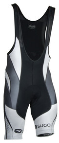 Sugoi Men's TI Bib Short - Only Size XXL Left!