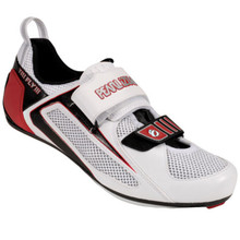 Pearl Izumi Unisex Tri Fly III Carbon Road Shoe - Only Size 36.5 Left!
