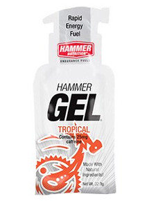 Hammer Gel - Tropical