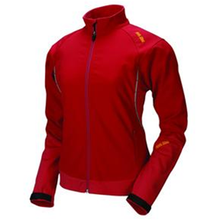 Pearl Izumi Women's Accelerator Softshell Jacket - Only Size XL Left!