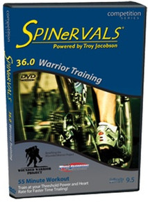 Spinervals 36.0 Warrior Training