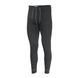 Craft Men's Active Wool Long Underpant